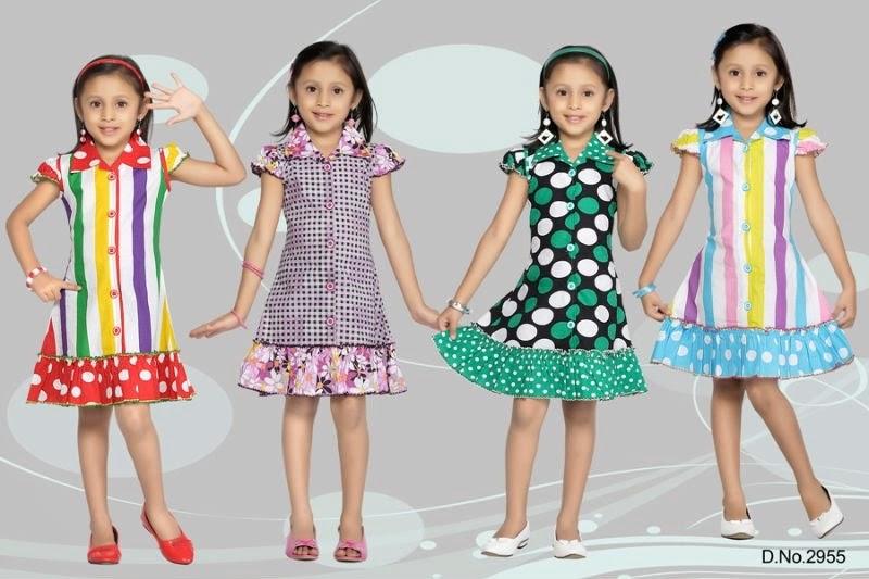 أزياء أطفال للعيد 2014 روعة 2 24/7/2014 - 4:36 م