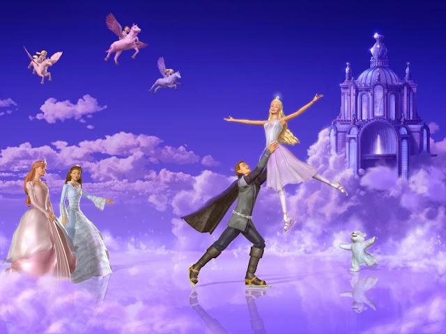 Regarder barbie et le cheval magique 2005 films de barbie en francais princesses - Barbie et la porte secrete streaming ...