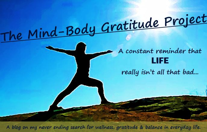 The Mind-Body Gratitude Project