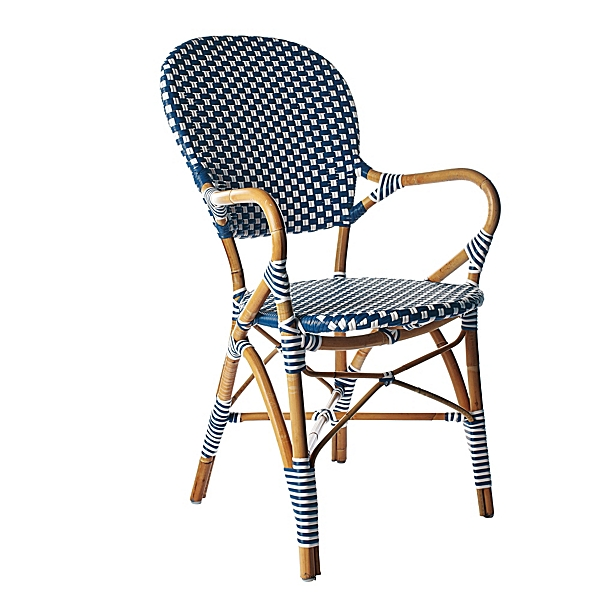 Restlessoasis Look For Less The Parisian Bistro Chair