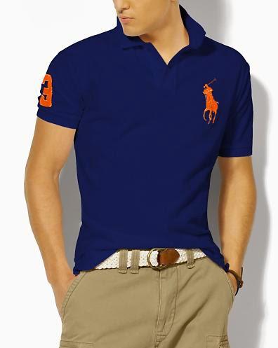 Camisas Ralph Lauren Hombre Outlet
