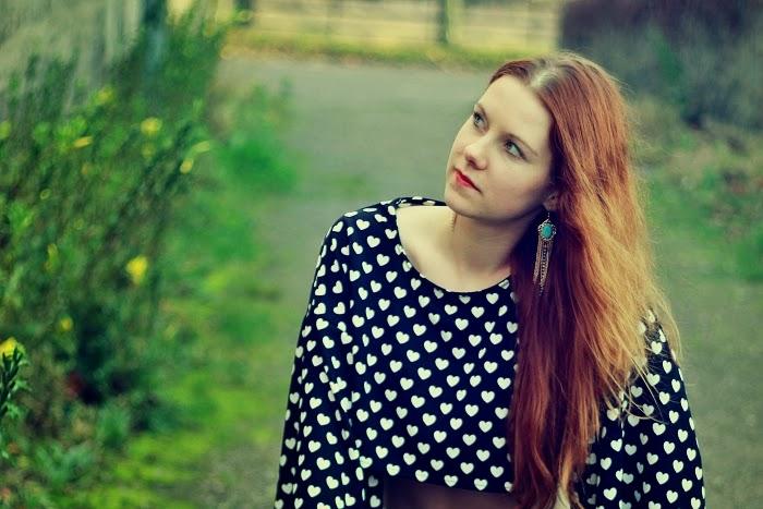 studium v cizině, móda, univerzita, jak se stát stylistou, skotsko