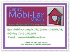 Centro Mobi-Lar em Itatiaia - RJ
