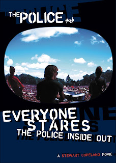 Everyone Stares: The Police Inside Out. Subtítulos en español.