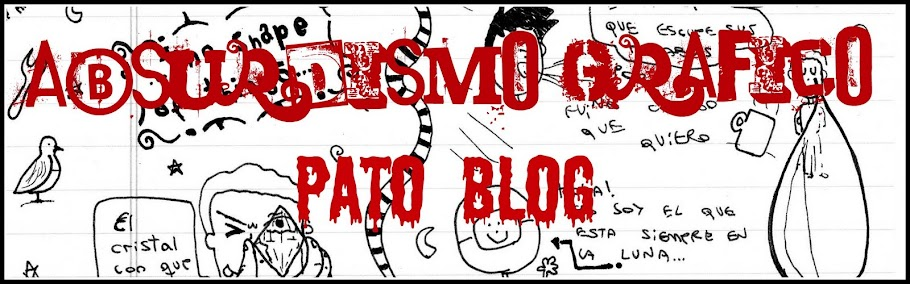 Pato Blog