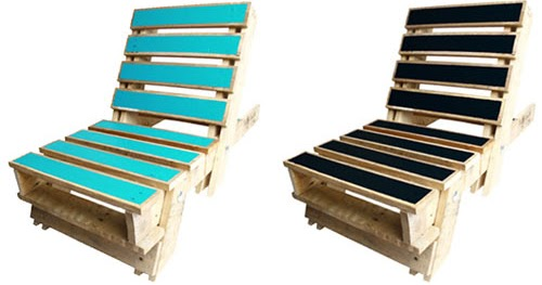 Do It Yourself Tasks For Your Pallet Chairs Pallet Furniture