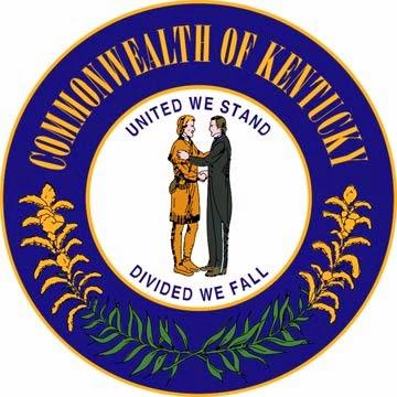 http://www.statesymbolsusa.org/Kentucky/KentuckySEAL.html