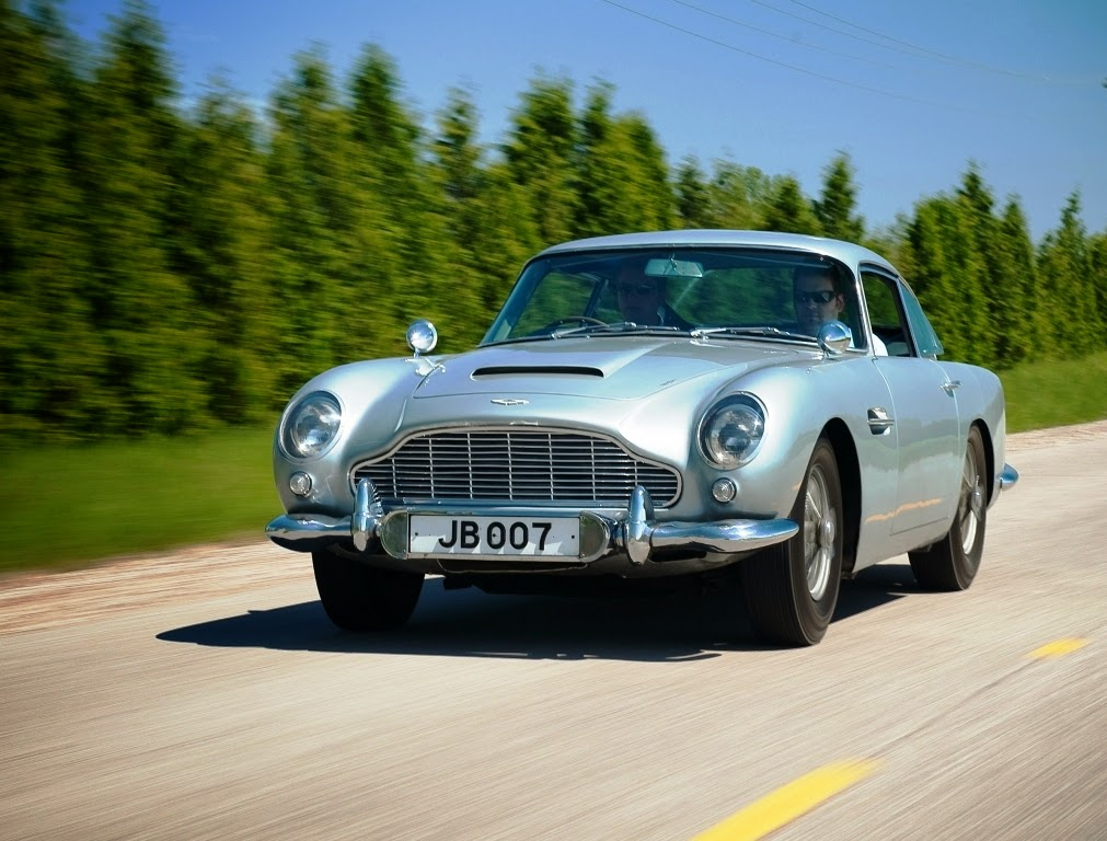 aston martin db5 007 james bond hd wallpapers hd pictures hd screensavers background. Black Bedroom Furniture Sets. Home Design Ideas