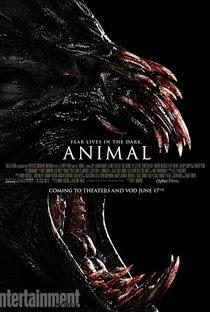 Animal Torrent Legendado (2015)