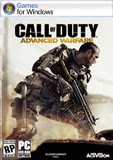 Torrent Super Compactado Call of Duty Advanced Warfare PC
