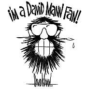 david mann fan