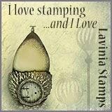 Lavinia Stamps Challenge Blog