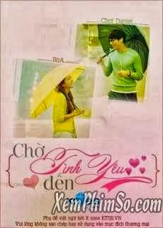 Phim Chờ Tình Yêu Đến- Hope For Love
