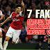 7 FAKTA: Arsenal vs WBA