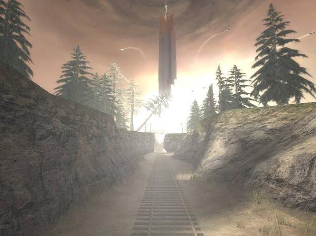 Historia del Half Life 1, 2 , ep. 1 y 2