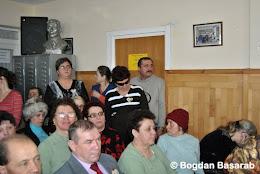 8 Martie 2012 sarbatorit la ANR Bacau (Partea II - Miss & Mister)