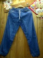 Busana Jogger Pants GC2708