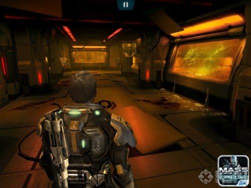 Los mejores juegos en primera persona para ipad 2012