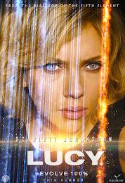 Lucy (2014) [Latino]