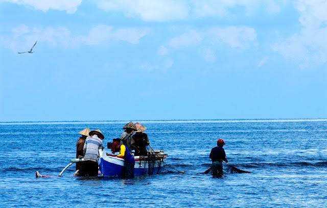 Nelayan Butuh Perlindungan dari Negara