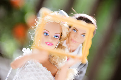 Boda de Barbie