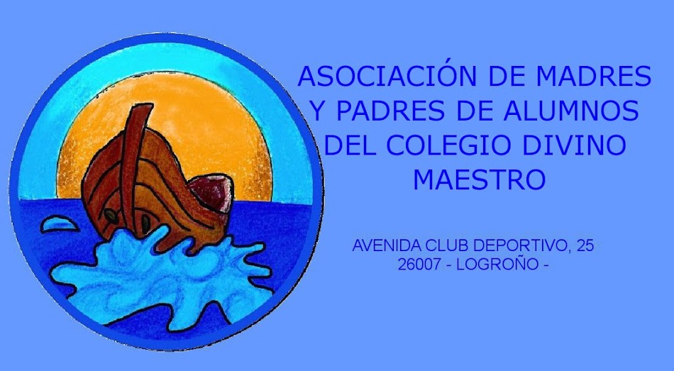 AMPA del Colegio Divino Maestro de Logroño