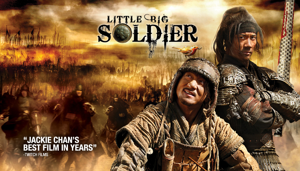hd little big soldier jackie chan action movies