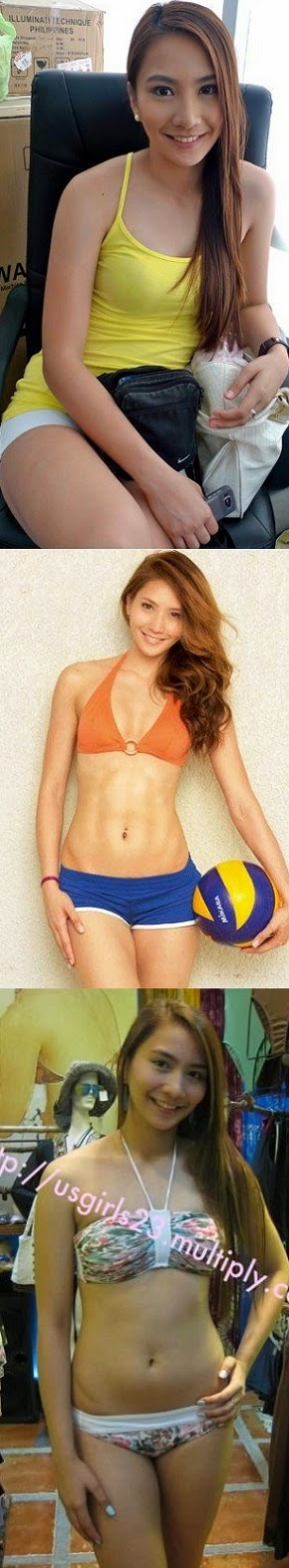 RACHEL  ANNE  DAQUIS  Photos!