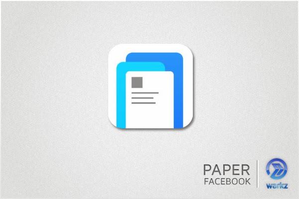 Paper - Facebook