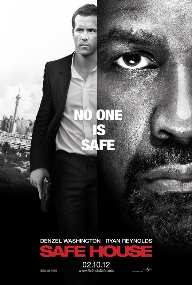 Safe House full movie