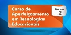 Curso Tecnologias Educacionais