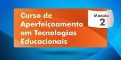 Curso Tecnologias Educacionais