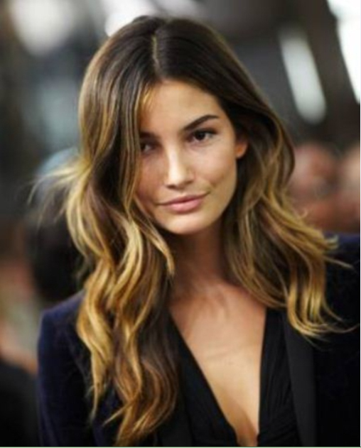 Hair Highlight Trends 2015 Best Hairstyles One