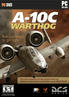 Download PC Game DCS: A-10C Warthog Repack Version (Mediafire Link)