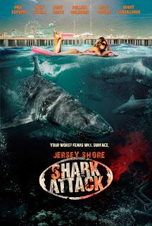 Vùng Biển Chết - Jersey Shore Shark Attack