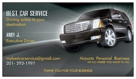 BEST CAR SERVICE.... CALL NOW