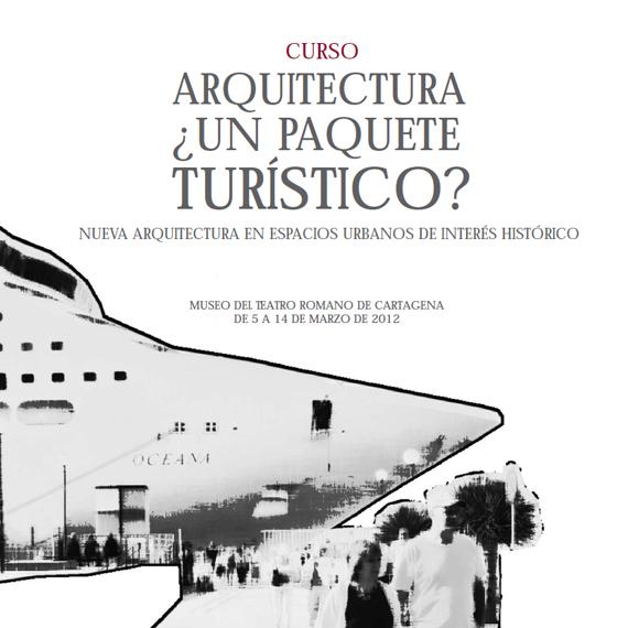 Delirious Cartagena Curso Arquitectura Un Paquete