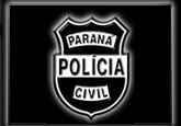 POLÍCIA CIVIL - PR