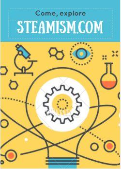 Explore STEAMism.com