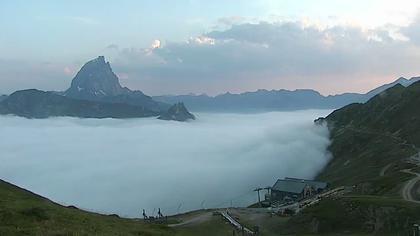 Webcams de muntanya en directe: