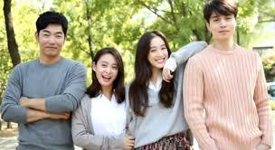 Daftar drama terbaru Lee dong wook