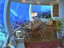 Dubai Hotels Underwater Poseidon Undersea Resorts