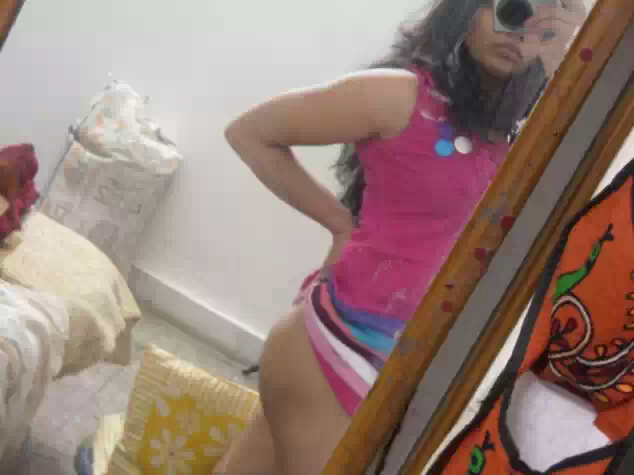 Divya naked self captured pics   nudesibhabhi.com