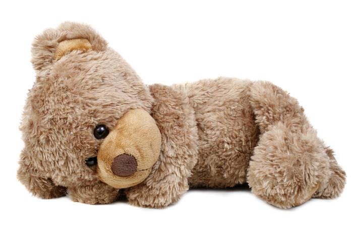 Sweet cute teddy bear wallpapers - photo#18