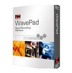 WavePad Audio Editing 6.18 Offline Installer
