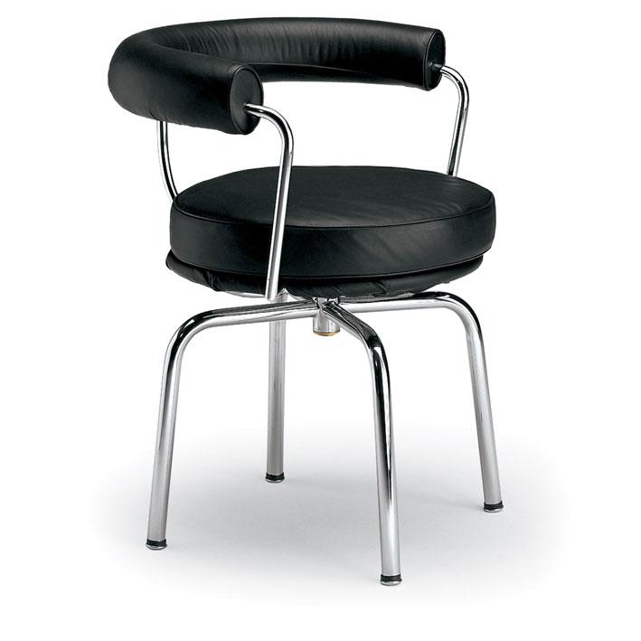 model no b302 swivel chair le corbusier 1928 1929 eeudi1213