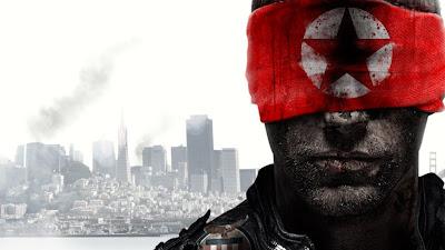 """Depois de Crysis 2 , Homefront ''PIRATA"""" também causa danos á XBOX 360 Destravados. Homefront"""