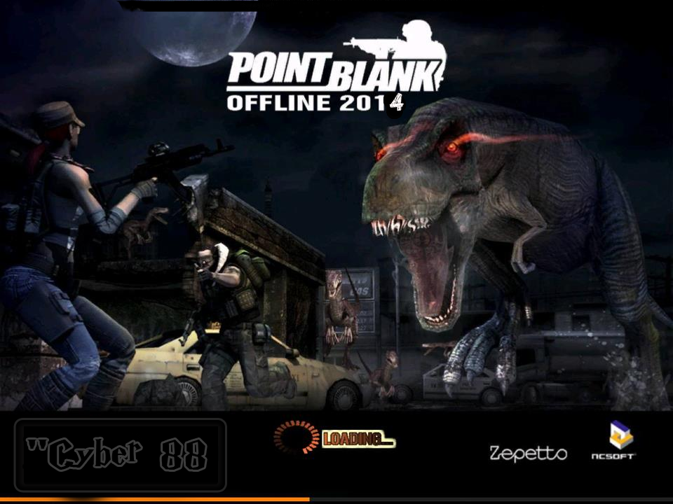 Free Download Games Point Blank (PB) Offline [2015] Terbaru Gratis