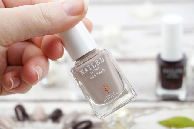 Dino's Beauty Diary - 'Nailed London' by Rosie Fortescue Nail Polishes