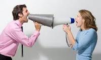 Solusi Jika Sering Bertengkar Dengan Suami Istri